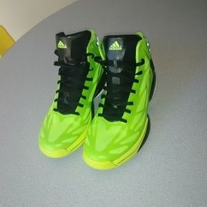 Adidas adizero crazy light 2 w/ micoach